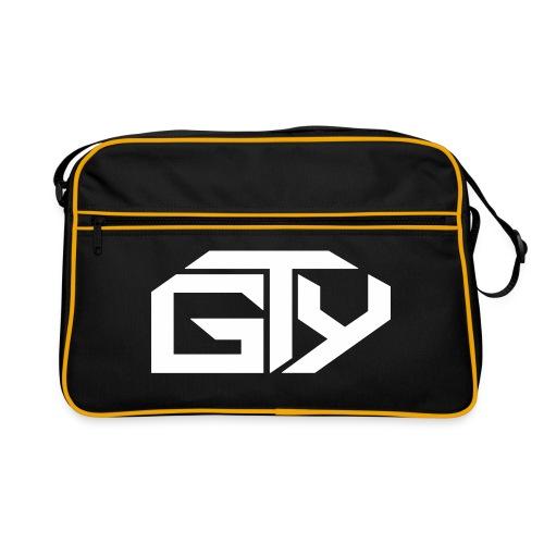 GraviTy Umhängetasche - Retro Tasche
