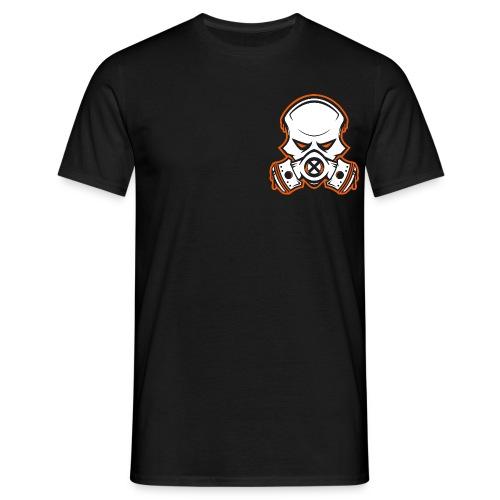 Toxic Shirt - Männer T-Shirt