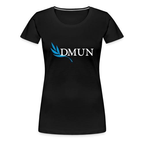 DMUN T-Shirt Women - Frauen Premium T-Shirt