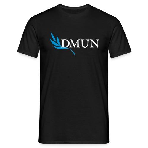DMUN-T-Shirt Men - Männer T-Shirt