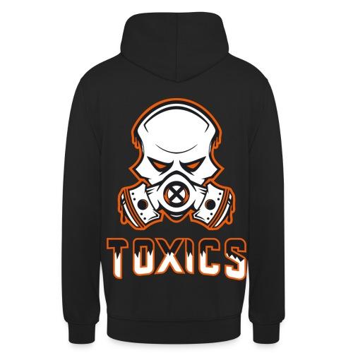 Toxic Hoodie - Unisex Hoodie
