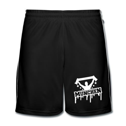 Trainingshose München - Männer Fußball-Shorts