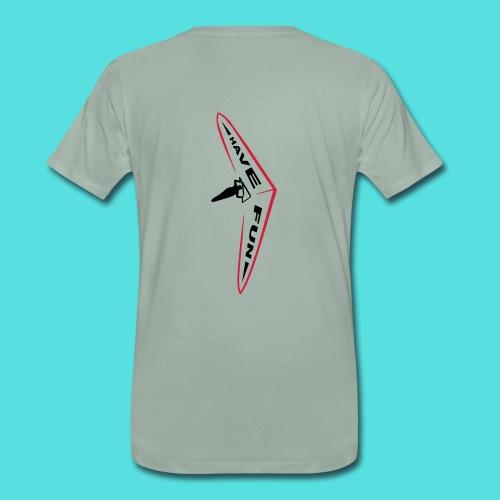 have fun - Männer Premium T-Shirt