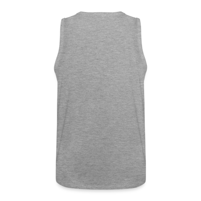 """""""Figures and Faces"""" Men's Tank Top 2"""