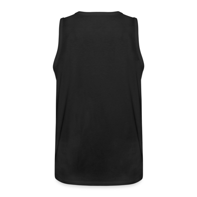 """""""Figures and Faces"""" Men's Tank Top 3"""