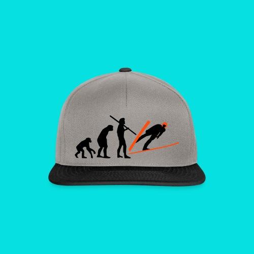 Evolution jumping Snapback - Snapback Cap