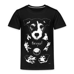 Beuys! (Kids' T-Shirt) - Kids' Premium T-Shirt