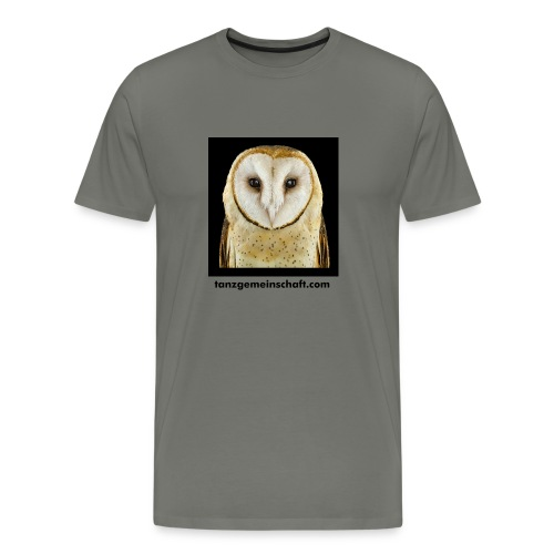 Night Owls - Men's Premium T-Shirt