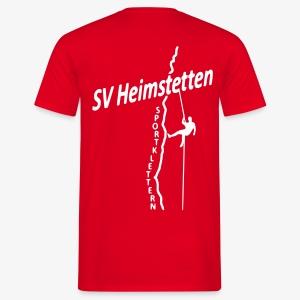 SVH (men) - Männer T-Shirt
