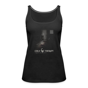 Figures and Faces Women's Tank Top - Women's Premium Tank Top