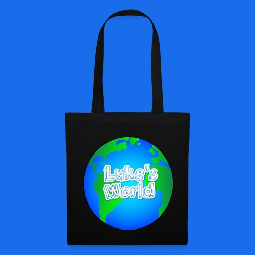 Luke's World Tote Bag - Tote Bag