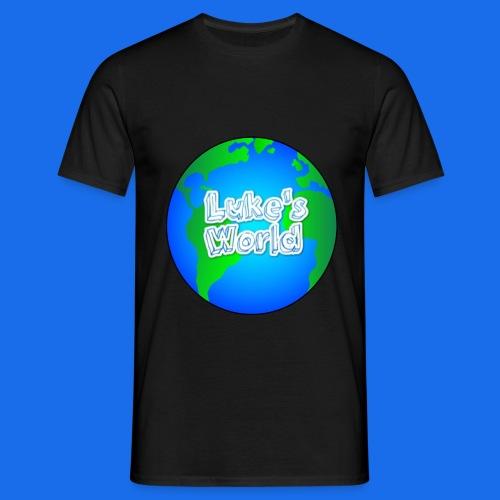 Luke's World T-Shirt - Men's T-Shirt