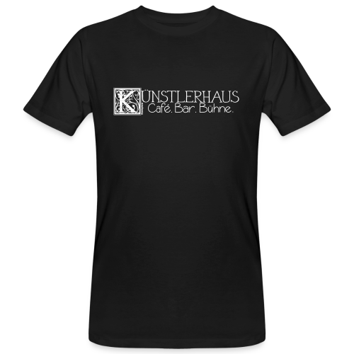 Herren Künstler Shirt Bio Qualität - Männer Bio-T-Shirt