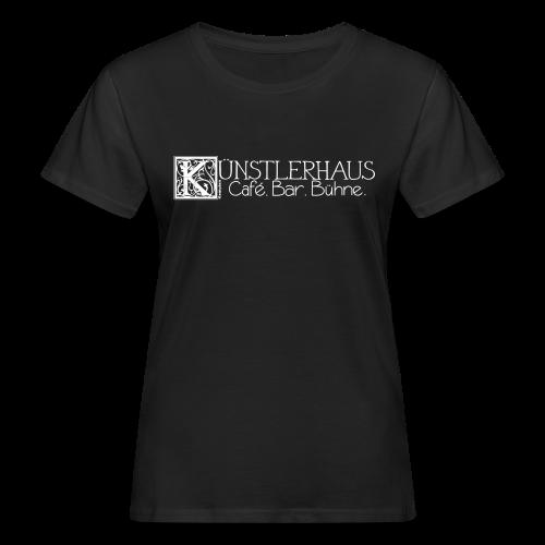 Damen Künstler Shirt Bio Qualität - Frauen Bio-T-Shirt