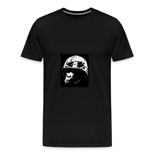 Chimp - Men's Premium T-Shirt