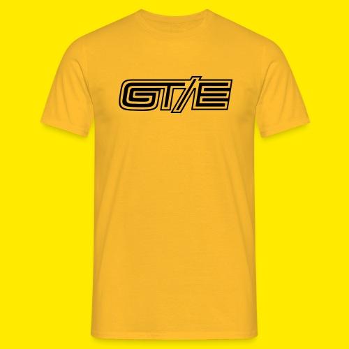 T-shirt - GT/E - T-shirt Homme