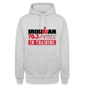 IRONMAN 70.3 Portugal In Training Unisex Hoodie - Unisex Hoodie