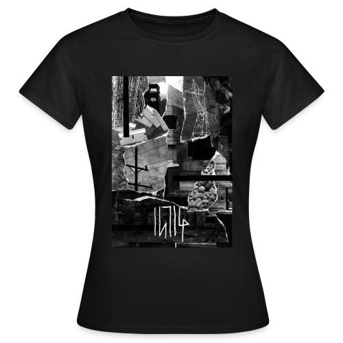 Intig Abandoned T-Shirt Female - Women's T-Shirt