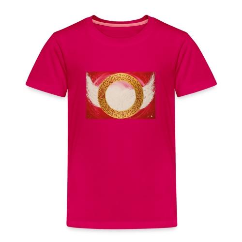 Sternentor der bedingungslosen Liebe - Sonja Ariel von Staden - Kinder Premium T-Shirt