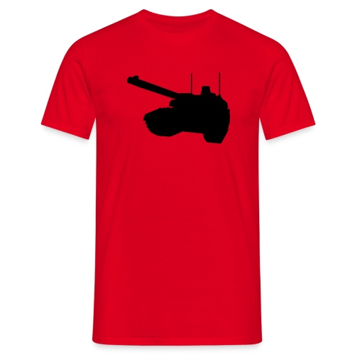 Tank Two Shirt - Männer T-Shirt