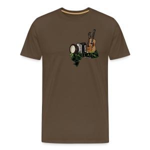 BELTANE // VOL.1 SMALL - Männer Premium T-Shirt