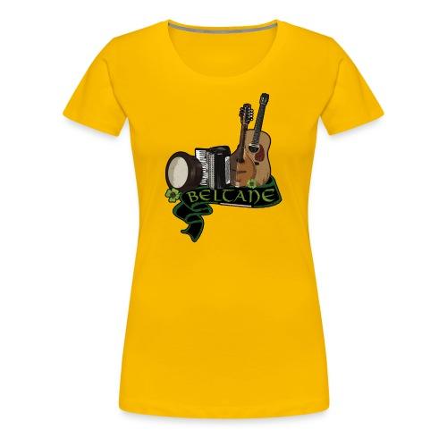 BELTANE // VOL.1 - Frauen Premium T-Shirt