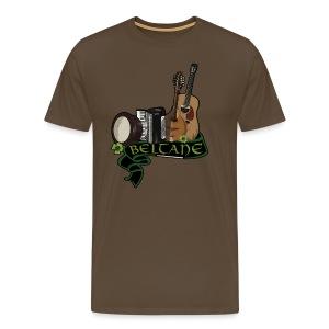 BELTANE // VOL.1 - Männer Premium T-Shirt