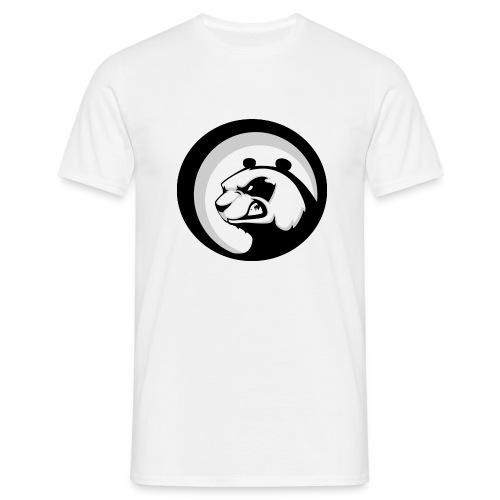 Grim Panda Sessions Shirt #1 - Männer T-Shirt