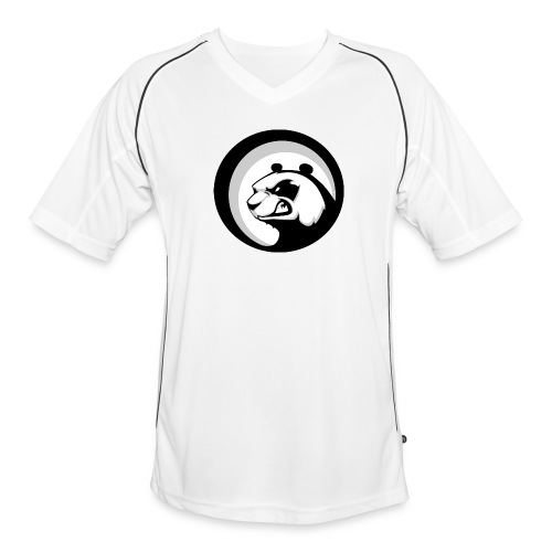 Grim Panda Sessions Shirt #2 - Männer Fußball-Trikot