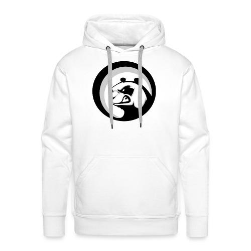 Grim Panda Sessions Pulli - Männer Premium Hoodie