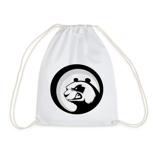 Grim Panda Sessions Turnbeutel - Turnbeutel