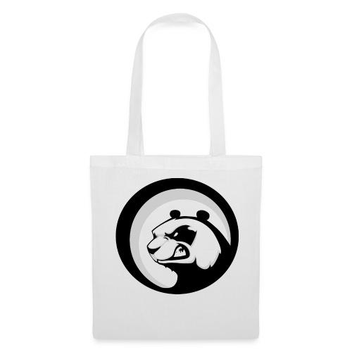 Grim Panda Sessions Tragetasche - Stoffbeutel