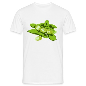 20161206-WorldPeas T-shirts - Men's T-Shirt