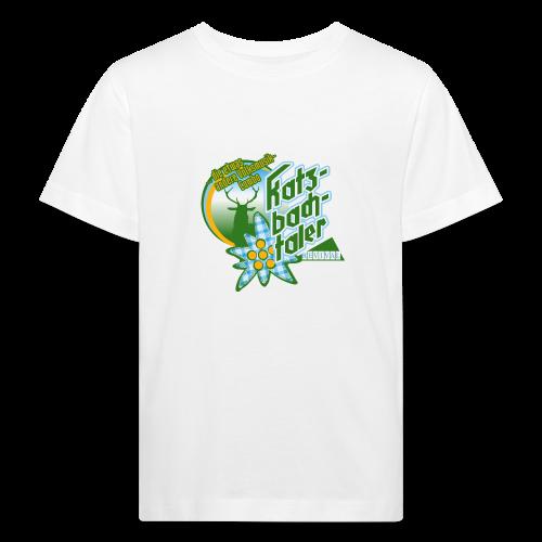 Katzbachtaler Kinder - Kinder Bio-T-Shirt
