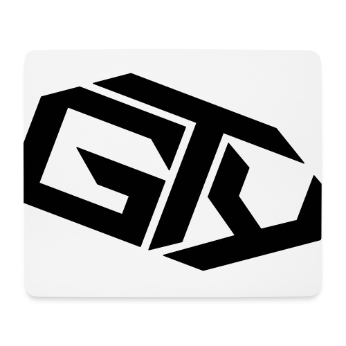 GTY Mousepad (quer) - Mousepad (Querformat)