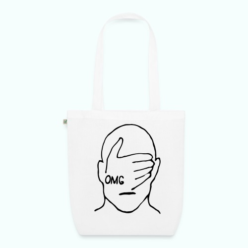 OMG - EarthPositive Tote Bag