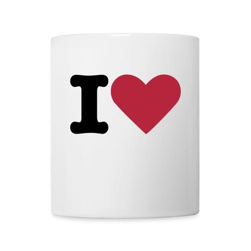 Tasse - Love - Tasse