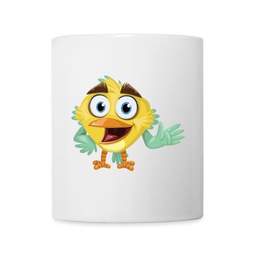 Lachendes Tier Tasse - Natur Kollektion - Tasse