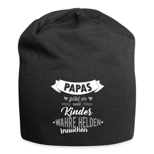 Papa - wahrer Held