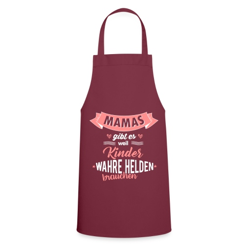 Mama - wahre Heldin