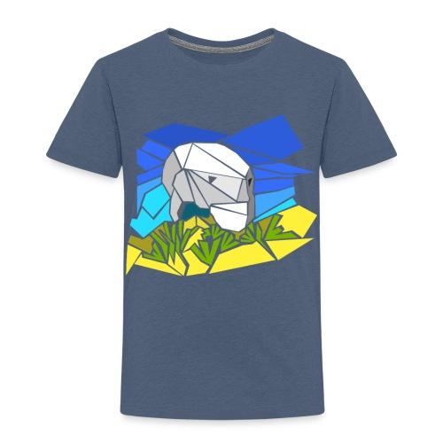 Dugong - Kids' Premium T-Shirt