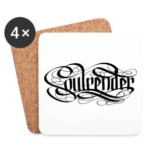 Soulrender Untersetzer - Untersetzer (4er-Set)