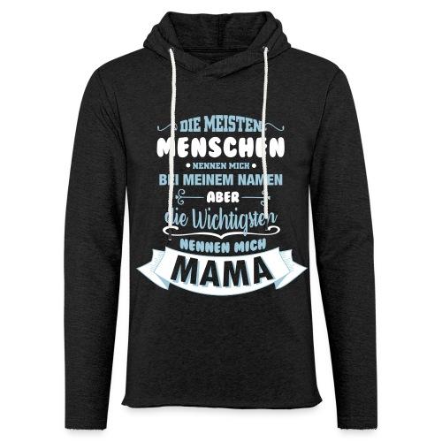 Beim Namen nennen - Mama