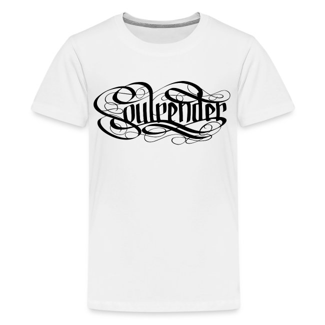 Soulrender Teenager T-Shirt