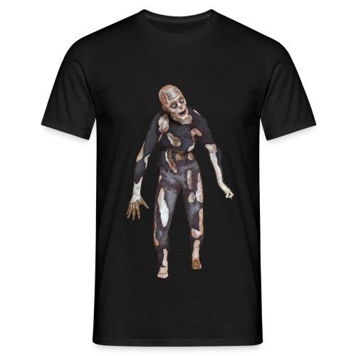 T-Shirt - Zombie: Zombie Kollektion - Männer T-Shirt