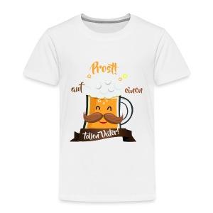 Prost, toller Vater T-Shirts - Kinder Premium T-Shirt