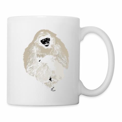 Affen Tasse - Tasse