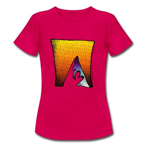 Mountain Love - Camiseta mujer