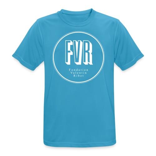 T-shirt FVR homme - T-shirt respirant Homme