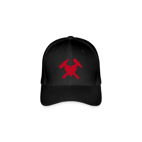 Anderlein-Cap - Flexfit Baseballkappe